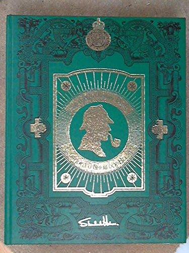9780755468829: Illustrated Sherlock Holmes