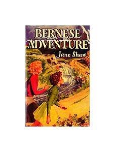 9780755473601: Bernese Adventure