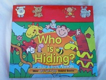 9780755477463: Case 1: Who Is Hiding
