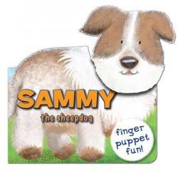 9780755484706: Sammy the Sheepdog