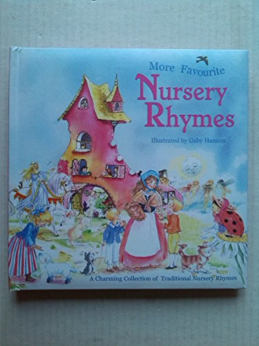 More Favourite Nursery Rhymes: Gaby Hanson