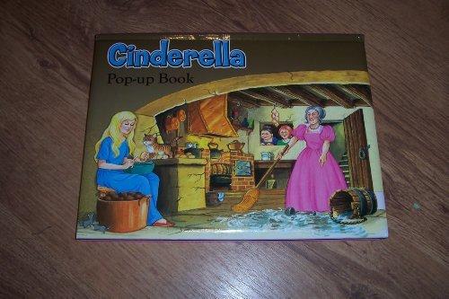 9780755495191: Cinderella Pop-up Book