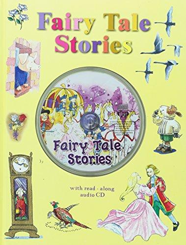 9780755496822: CD Fairy Tale Book Volume 2