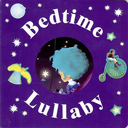 9780755497546: Baby Firsts Bedtime Lullaby. One of 3 in the baby firsts series.