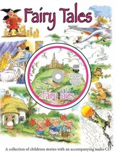 CD Fairy Tale Book Volume 4 (CD Fairy Tale Omnibus): Harry Hill