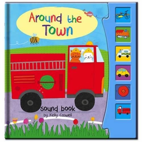 9780755498932: Sound Book: Around the Town