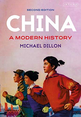 UK) Dillon  Michael (Independent Scholar, China