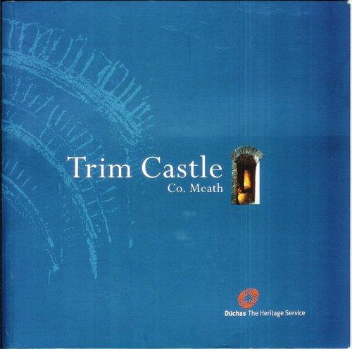 Trim Castle, Co. Meath: O'Brien, Kevin