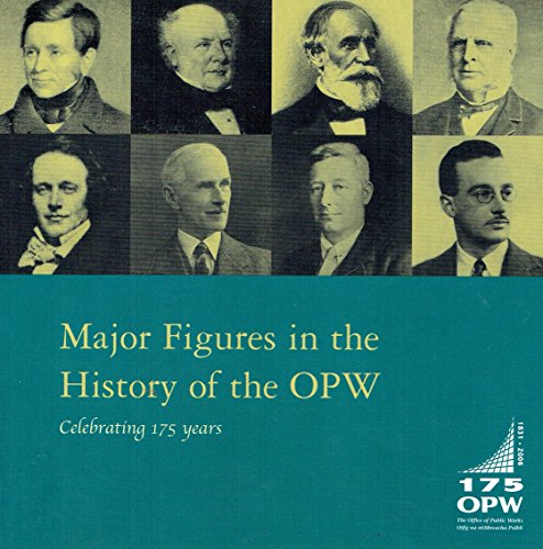 Major Figures in the History of the OPW: Celebrating 175 Years: McCabe, Desmond