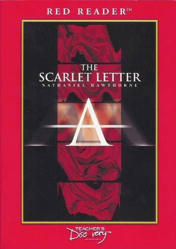9780756002008: The Scarlet Letter