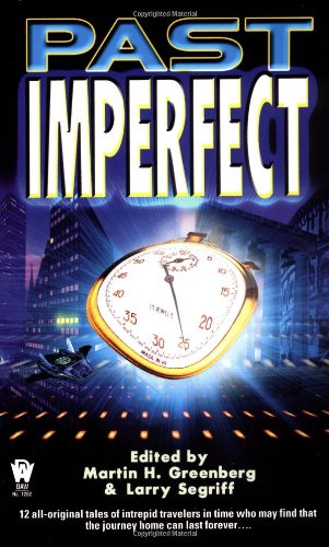 9780756400125: Past Imperfect (Daw Book Collectors)
