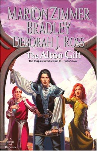 9780756400194: The Alton Gift (Darkover)