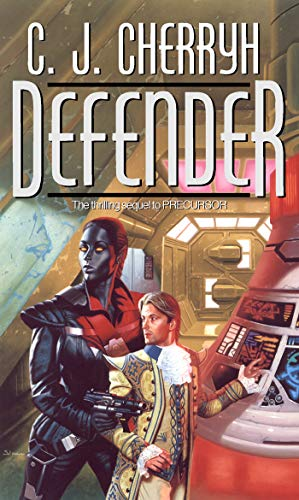 9780756400200: Defender (Foreigner)