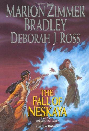 9780756400347: The Fall of Neskaya