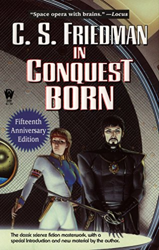 9780756400439: In Conquest Born