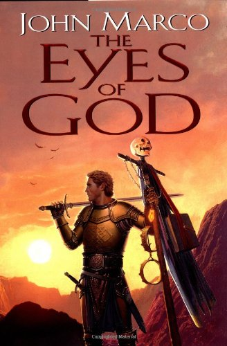 9780756400477: The Eyes of God (Daw Book Collectors)