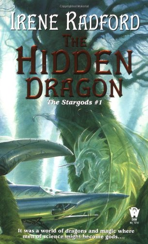 9780756400514: The Hidden Dragon: The Stargods #1