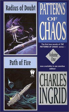 Patterns of Chaos Omnibus #1: Ingrid, Charles