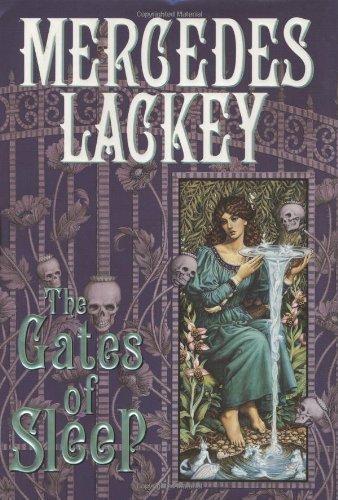 9780756400606: The Gates of Sleep (Elemental Masters, Book 2)