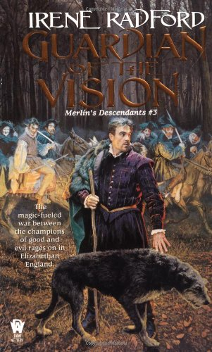 9780756400712: Guardian of the Vision: Merlin's Descendants #3