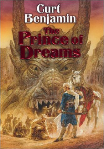 9780756400897: 2: The Prince of Dreams (Seven Brothers, 2)