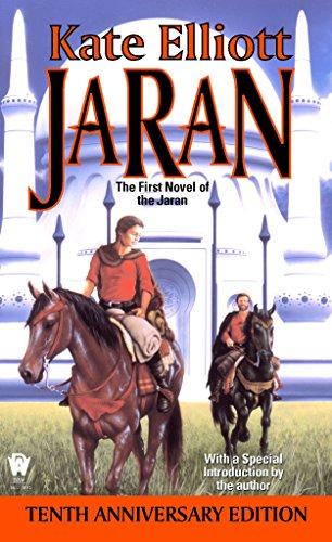 9780756400958: Jaran (The Jaran, Book 1)
