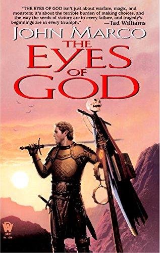 9780756400965: The Eyes of God