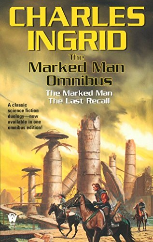 9780756401115: The Marked Man Omnibus: The Marked Man/The Last Recall