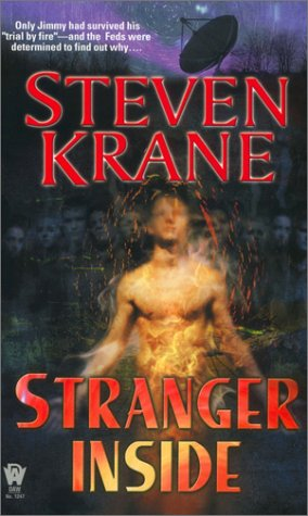 9780756401283: Stranger Inside (Daw Book Collectors)
