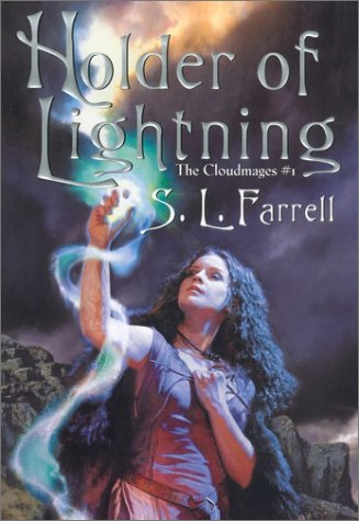 9780756401306: Holder of the Lightning: The Cloudmages #1