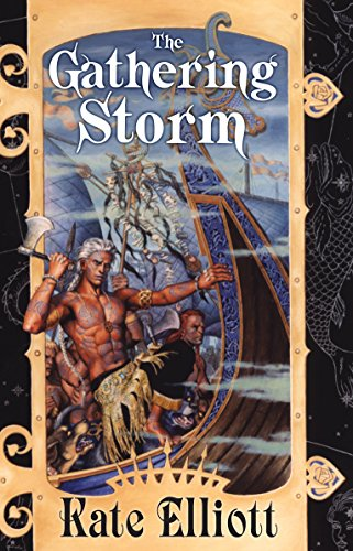 9780756401320: The Gathering Storm (Crown of Stars, Vol. 5)