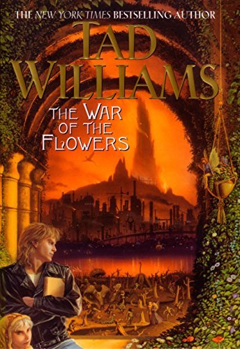 9780756401351: The War of the Flowers (Daw Book Collectors)