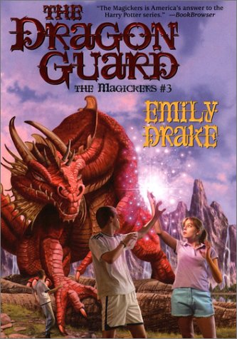9780756401412: The Dragon Guard: The Magickers #3