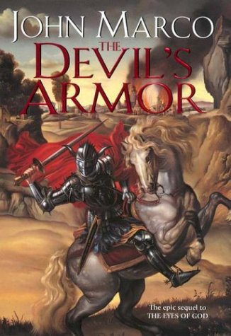 9780756401559: The Devil's Armor (Daw Book Collectors)