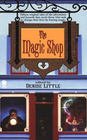 The Magic Shop: P.N. Elrod, Jody