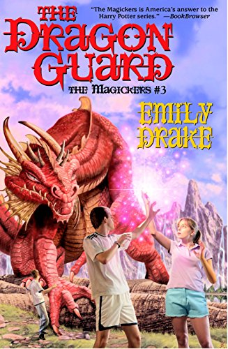 9780756401900: The Dragon Guard: The Magickers #3