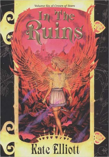 9780756401924: In the Ruins (Crown of Stars, Vol. 6)