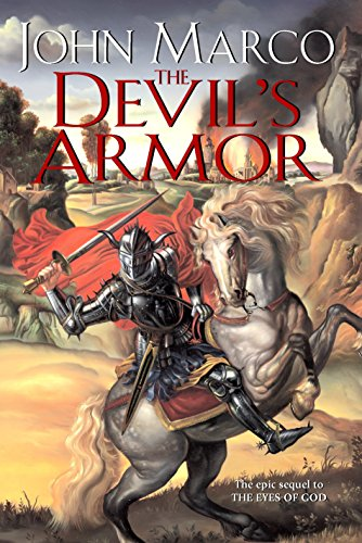 9780756402037: The Devil's Armor (Daw Books Collectors)