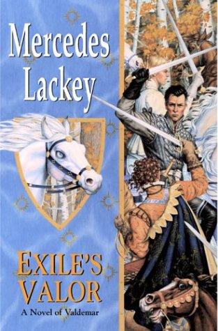 9780756402068: Exile's Valor (Valdemar Novels)