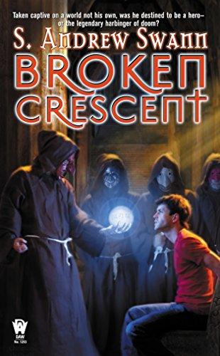 9780756402143: Broken Crescent