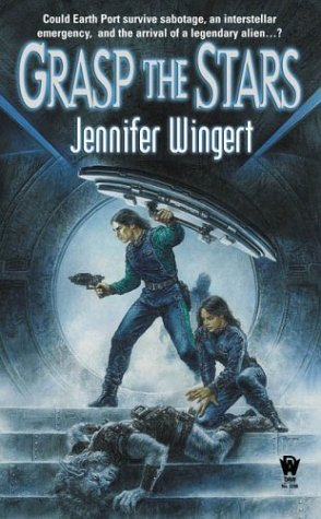 Grasp the Stars: Wingert, Jennifer