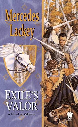9780756402211: Exile's Valor (Valdemar Anthologies)