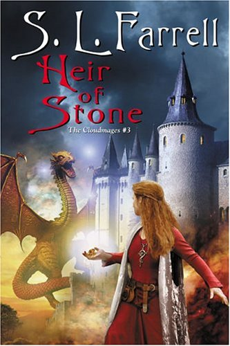 Heir of Stone: (The Cloudmages #3): S. L. Farrell