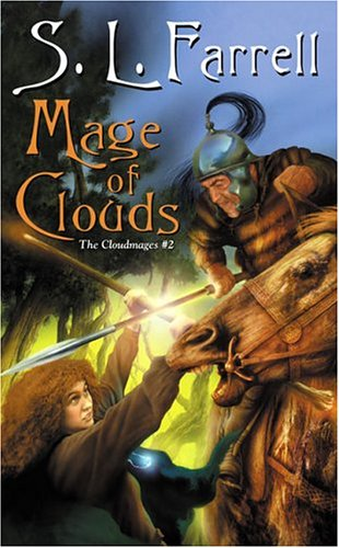 9780756402556: Mage of Clouds (The Cloudmages #2)