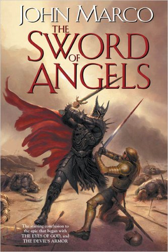 9780756402594: The Sword of Angels