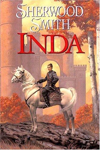 9780756402648: Inda: Book One of Inda