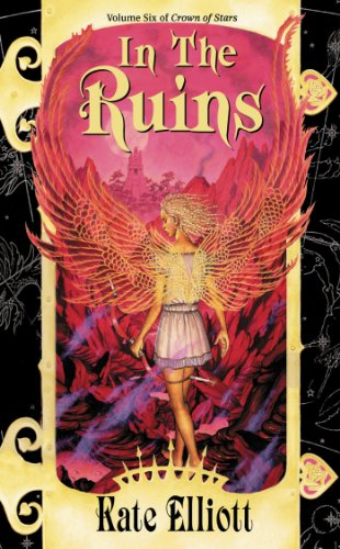9780756402686: In the Ruins (Crown of Stars, Vol. 6)