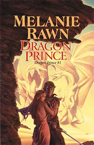9780756403010: Dragon Prince