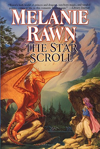 9780756403041: The Star Scroll: Dragon Prince #2