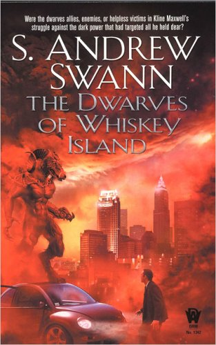 9780756403157: The Dwarves of Whiskey Island